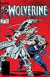 Wolverine (1988-2003) #2