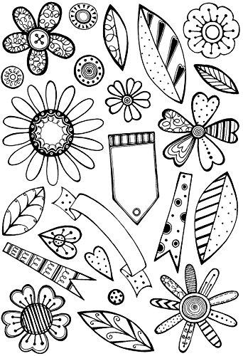 sweet-dixie-fleurs-retro-de-tampon-transparent-matiere-synthetique-a6-transparent