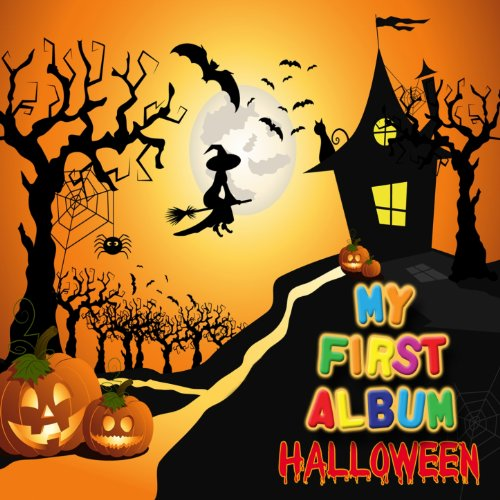 My First Halloween Album (Tiny Halloween Pop)