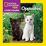 Look and Learn: Opposites! (Look&Learn)