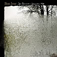 For Emma, Forever Ago (LP+MP3)
