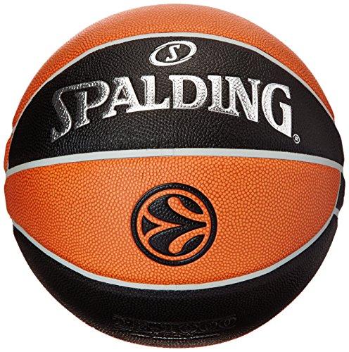 Spalding Basketball Euroleague Tf1000 Legacy 74-538z -