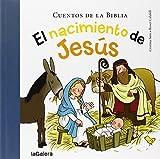 El Nacimiento De Jesús (Cuentos de la Biblia)