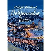Bekjennelse bøter (Norwegian Edition)
