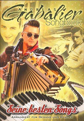 Preisvergleich Produktbild Andreas Gabalier : seine besten Songs songbook Klavier/Gesang/Gitarre