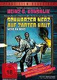 Heinz G. Konsalik: Schwarzer Nerz auf zarter Haut (Mord an Bord) (Pidax Film-Klassiker)
