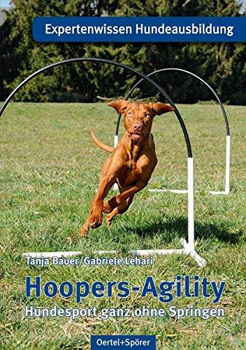 Preisvergleich Produktbild Hoopers-Agility: Hundesport ganz ohne Springen