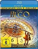 Hugo Cabret 3D [Alemania] [Blu-ray]