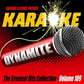 Beep Beep (In The Style Of The Playmates) (Karaoke Version)