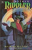 Batman: Riddler and the Riddle Factory by M Wagner (1998-12-31)