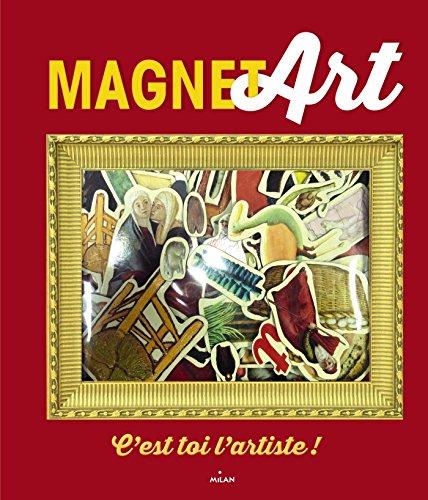 Magnet art