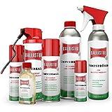 BALLISTOL Pumpsprüher 650 ml leer, 21353 oder passender Sprühaufsatz