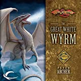 The Great White Wyrm: Dragonlance: Champions, Book 3