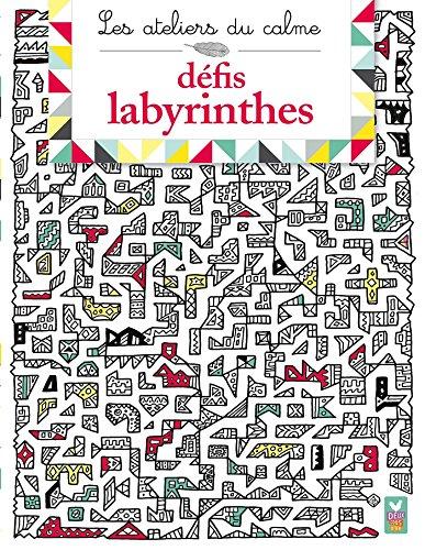 Défis labyrinthes