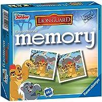 Ravensburger Disney The Lion Guard Mini Memory®