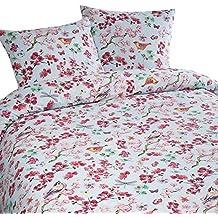 Suchergebnis Auf Amazonde Für Bettwäsche Ikea Blumen