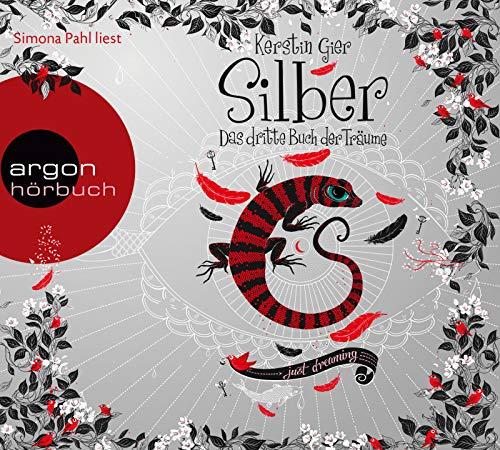 Silber - Das dritte Buch der Träume (Silber-Trilogie, Band 3) - Amazon-verkäufer-konto Meine