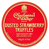 Charbonnel et Walker fraises 135g Truffes