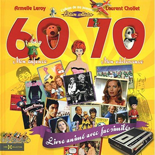 L'Album de ma jeunesse 60-70 'Collector'