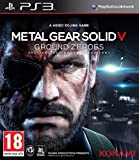 Metal Gear Solid 5 Ground Zeroes (AT-PEGI)