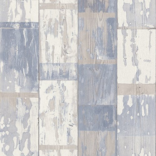 reclaimed-painted-blue-wood-panel-wallpaper-587128-paste-the-wall