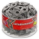 Red Band Salt Liquorice Diamond Sweet 1180g Full Tub - Dutch Candy & Sweets Vergleich