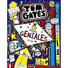 Tom Gates: Planes Geniales. O No (Castellano - A Partir De 10 Años - Personajes Y Series - Tom Gates)