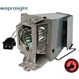 Expert Lamps Replacement Lamp with Housing for OPTOMA H181X with Philips Bulb Inside
