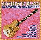 The Ultimate Glam Album