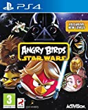 Angry Birds Star Wars (Sony PS4) [Import UK]