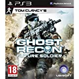 Tom Clancy's Ghost Recon: Future Soldier   [Edizione: Regno Unito]