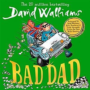 bad dad audio download amazon co uk david walliams