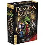 Devir - Dungeon Raiders, juego de mesa, idioma castellano (BGRAIDERS)