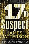 Le Women Murder Club, tome 17 : 17th Suspect par Patterson