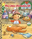 Best Christmas Books For Toddlers - The Little Christmas Elf (Little Golden Book) Review