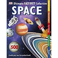 Ultimate Factivity Collection Space (Dk Ultimate Factivity Collectn)