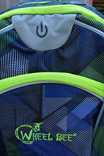 Zoom IMG-2 schildkr t funsports wheel bee