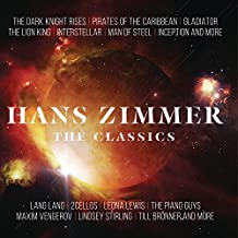 Hans Zimmer - The Classics [Import anglais]