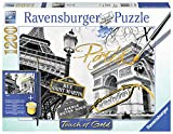 Ravensburger 19935 - Goldenes Paris Puzzle