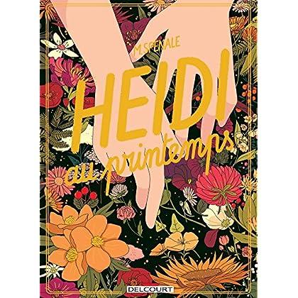 Heidi au printemps (Hors collection)