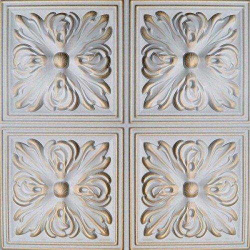 hand-painted-polystyrene-foam-ceiling-tiles-retro-05-white-gold-pack-96-pcs-24-sqm