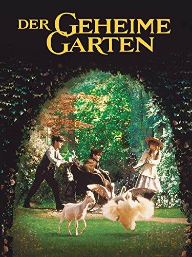 Der Geheime Garten (1993) (The Secret Garden Film)