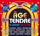 Age Tendre - le Coffret