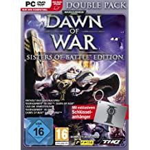 Warhammer 40,000: Dawn of War - Double Pack -Sisters of Battle Edition