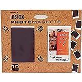 Fujifilm 70100131480 Calamite per Frigorifero, Confezione da 10 Pezzi, Multicolore