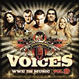 Voices: WWE the Music Vol.9