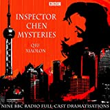 Best Mystery Audio Books - The Inspector Chen Mysteries: Nine BBC Radio Full-Cast Review