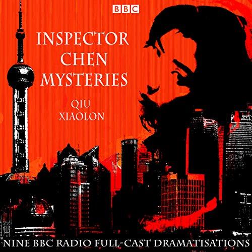 The Inspector Chen Mysteries (Cast York)