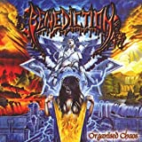 Songtexte von Benediction - Organised Chaos