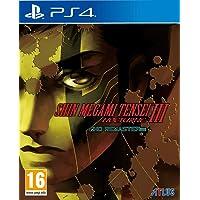 Shin Megami Tensei II Nocturne HD (Playstation 4)